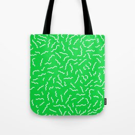 ALEXA ((true green)) Tote Bag