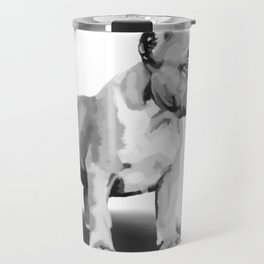 puppers Travel Mug
