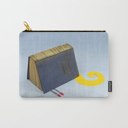 The Wicked Book of Oz Carry-All Pouch