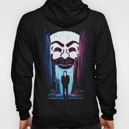 A One or a Zero Hoody
