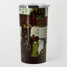 City In Color Travel Mug