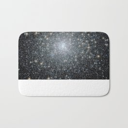 Messier 15  Bath Mat