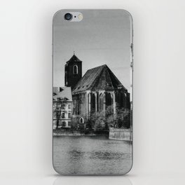 Wroclaw 2 iPhone Skin
