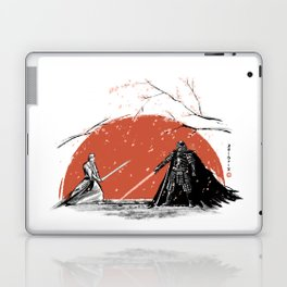 Sakura Showdown Laptop & iPad Skin