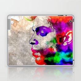 Prince Watercolor Laptop & iPad Skin