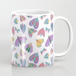 Mariposas Coffee Mug