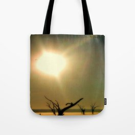 The Sebomai of Nature Tote Bag
