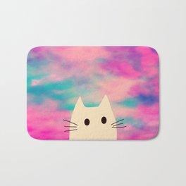 cat 138 Bath Mat