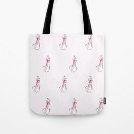 Bowtiful Tote Bag