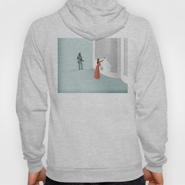 Banned From Literacy Hoody
