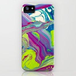 Spring II iPhone Case