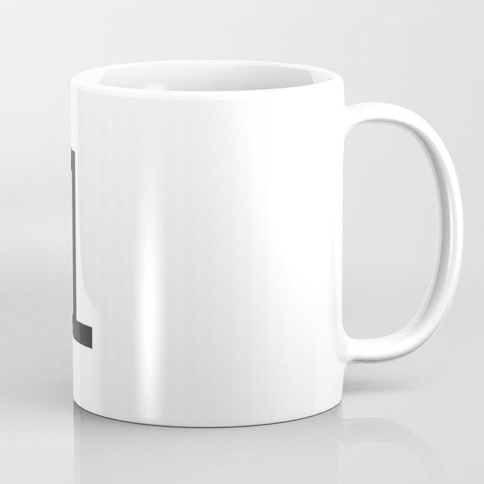 1 - One Coffee Mug