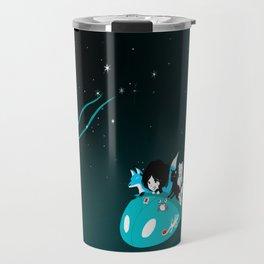 Magical Trip Travel Mug