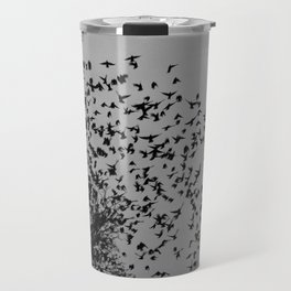 STARLINGS IN THE CITY Travel Mug