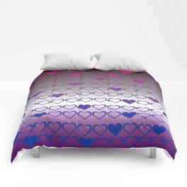 ace bi Comforters