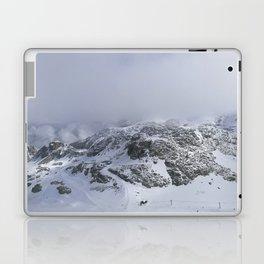 Mountains in June Laptop & iPad Skin