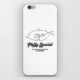 Eagles iPhone Skin