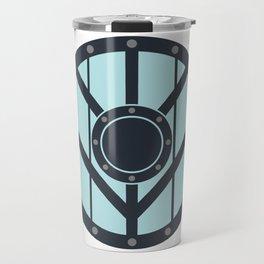 Viking Shield Travel Mug