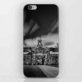 Chatsworth stables iPhone Skin