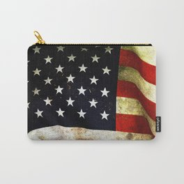 Always Proud Carry-All Pouch