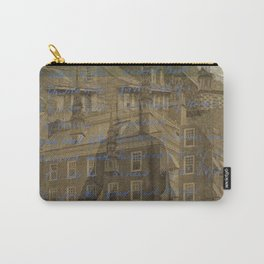 THE OTHER ARCHITECT'S MANSION III Carry-All Pouch