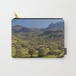 Five Finger Mountain Carry-All Pouch
