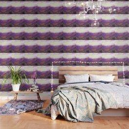 A Violet Landscape AC150625a Wallpaper