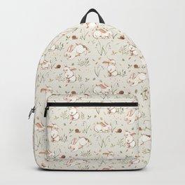 Blossom Bunny Backpack