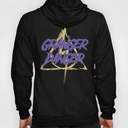 Granger Danger Hoody