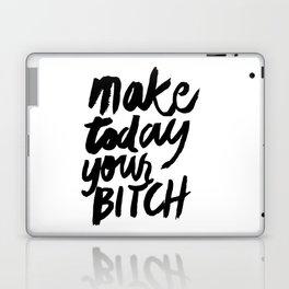 Motivation Laptop & iPad Skin