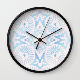 androgynous Wall Clock