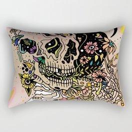 TEEMING Rectangular Pillow