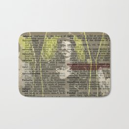 What We Do in the Shadows (Dictionary Page) 2 Bath Mat