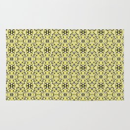 Unity Abstract Rug
