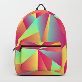 The Triangles Backpack