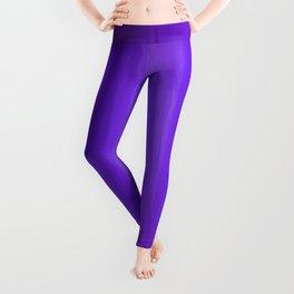 Abstract Purples Leggings
