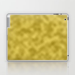 Gold Foil Laptop & iPad Skin