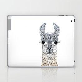 BABY LAMA (CRIA) Laptop & iPad Skin