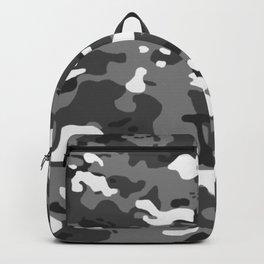 Military Camouflage: Urban II Backpack