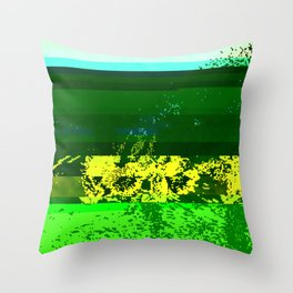 Precious Fuzzy Insect Children Throw Pillow