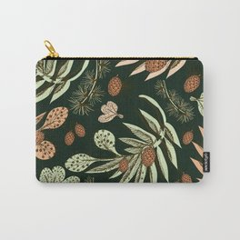 Christmas pattern. Carry-All Pouch