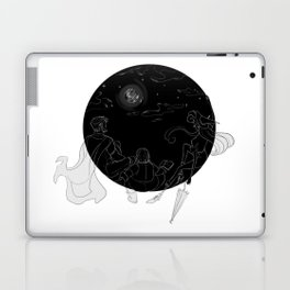 nightscape Laptop & iPad Skin