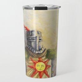 Knight Solaire Travel Mug