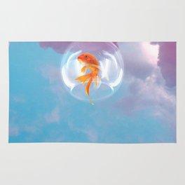 Fishy dreams Rug