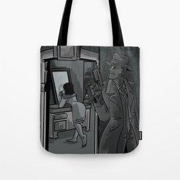 vault 114 Tote Bag