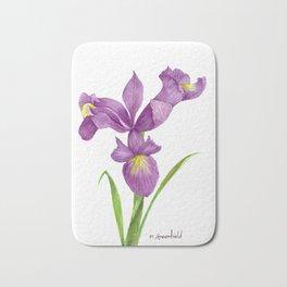 Iris Bath Mat