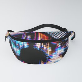 Street Photography Fanny Pack