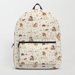 Meadow and Fawn Backpack
