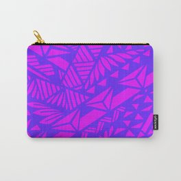 PinkTribal Carry-All Pouch