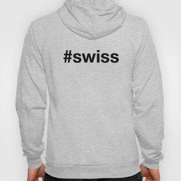 SWISS Hoody